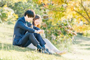 Yuta&Nami | 夫婦フォト