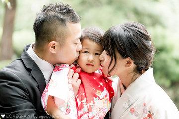 GS Family | 家族写真(ファミリーフォト)
