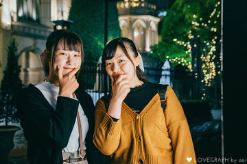Mizuka_Nanami | フレンドフォト(友達)