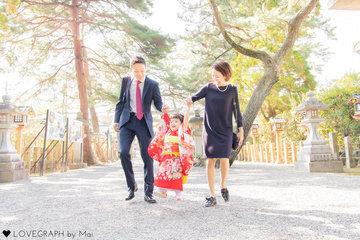 Kaya family | 家族写真(ファミリーフォト)