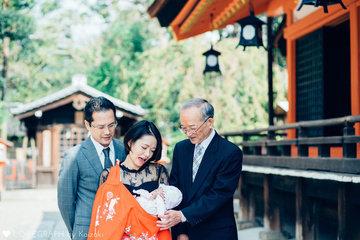 Makisako family | 家族写真(ファミリーフォト)