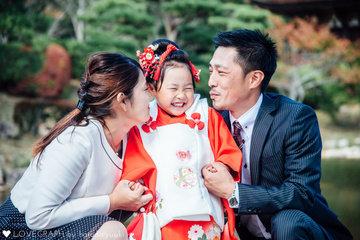 Ryo 753 | 家族写真(ファミリーフォト)