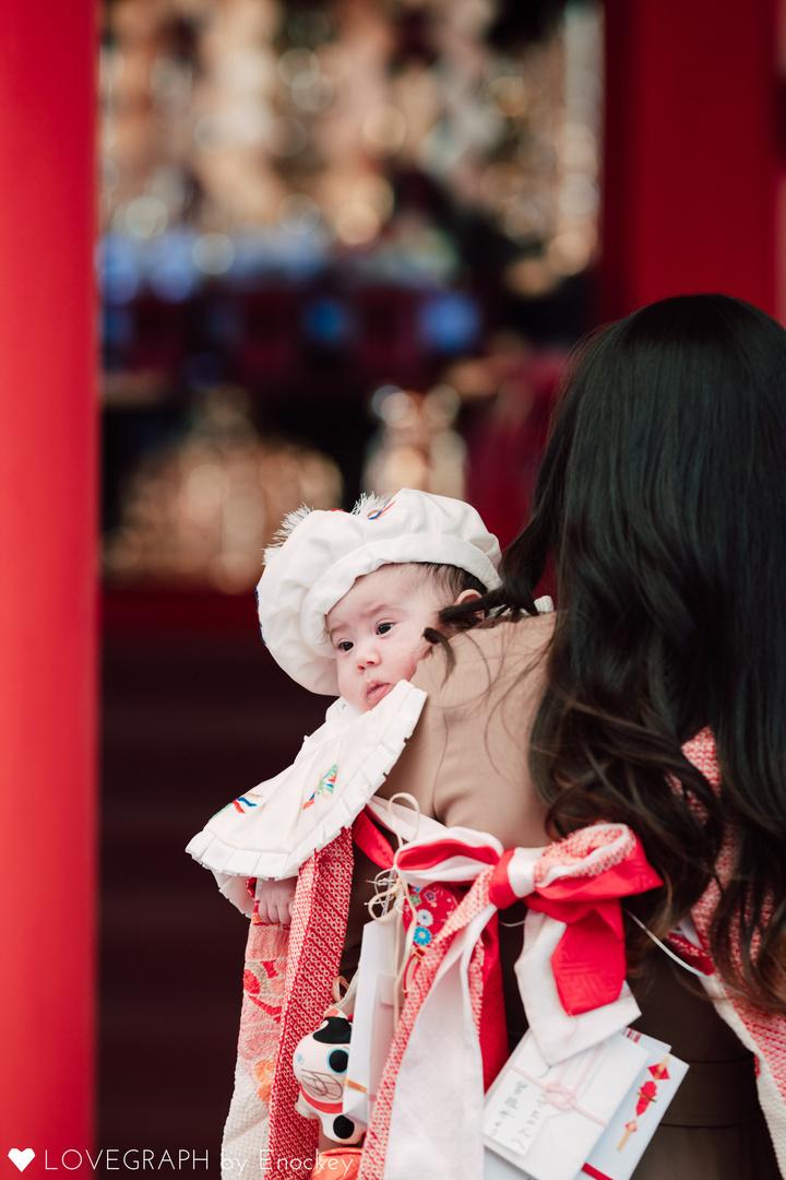 Ema Omiyamairi   家族写真(ファミリーフォト)