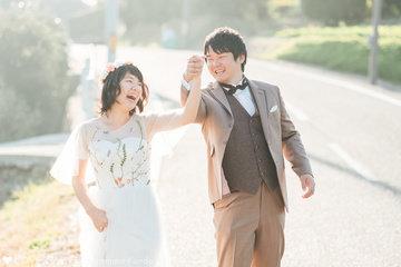 Masaki×Aoi | カップルフォト