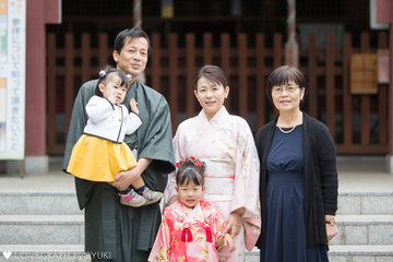 Kyoko | 家族写真(ファミリーフォト)