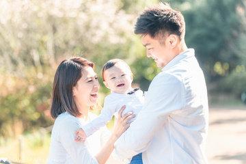 Akabori Family | 家族写真(ファミリーフォト)