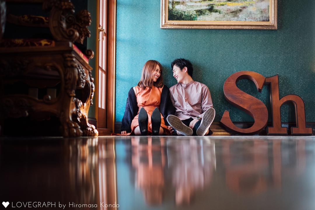 Hayato&Sakura | カップルフォト