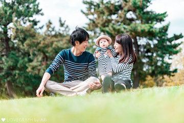 Tomie Family | 家族写真(ファミリーフォト)