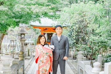 Nakachi family | 家族写真(ファミリーフォト)