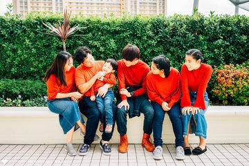 kozue Family | 家族写真(ファミリーフォト)
