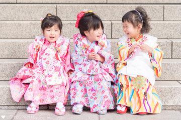 Aikawa Family | 家族写真(ファミリーフォト)