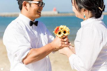 Shota × Natumi | 夫婦フォト