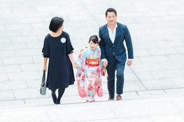 Shindo's  | 家族写真(ファミリーフォト)