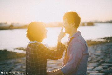 LOVE LETTER | カップルフォト
