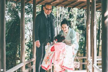 koharu 七五三 | 家族写真(ファミリーフォト)