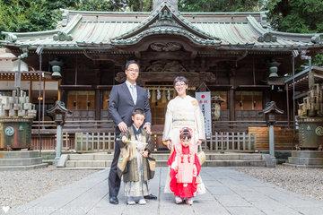 Hirota  Family  | 家族写真(ファミリーフォト)
