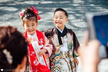 MATSUMOTO FAMILY | 家族写真(ファミリーフォト)