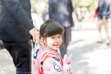 A happy day! 七五三 | 家族写真(ファミリーフォト)