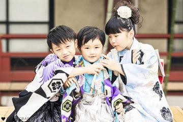 FUJIWARA Family | 家族写真(ファミリーフォト)