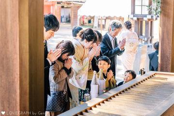 sakuya 753 | 家族写真(ファミリーフォト)