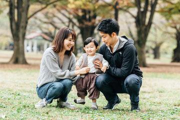 REN | 家族写真(ファミリーフォト)