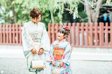 happy753 miharu! | 家族写真(ファミリーフォト)