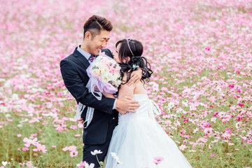 Yuuki×Saki | 夫婦フォト