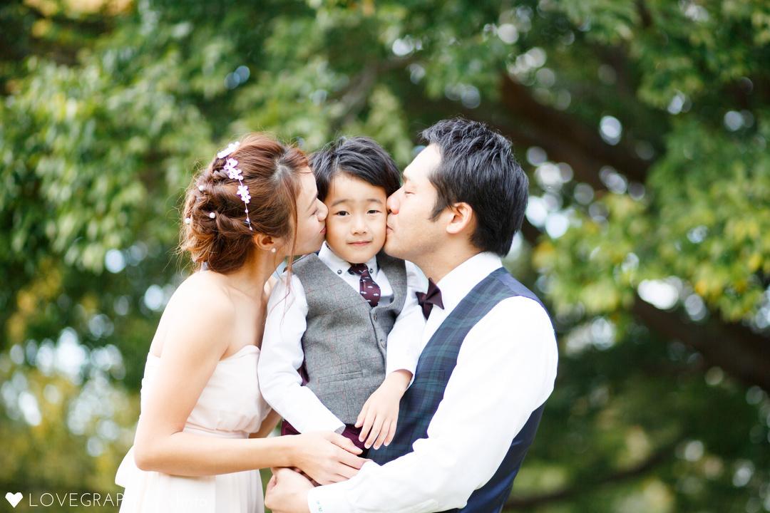 Keigo Family | 家族写真(ファミリーフォト)