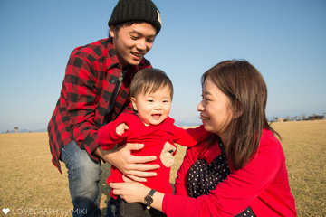 Koyona 2018  | 家族写真(ファミリーフォト)