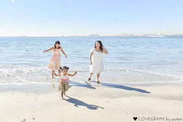 cousin | 家族写真(ファミリーフォト)