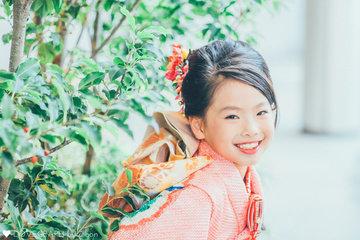 Miu七五三 | 家族写真(ファミリーフォト)