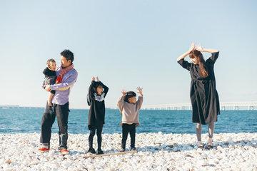 2018 gotou | 家族写真(ファミリーフォト)