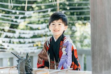 Ryo×Family | 家族写真(ファミリーフォト)
