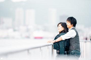 Yu×Yuma | 夫婦フォト