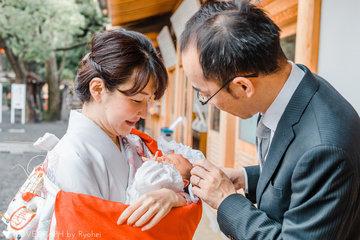 AYANO family | 家族写真(ファミリーフォト)