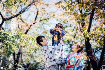 Tfam | 家族写真(ファミリーフォト)