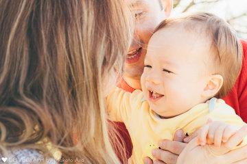 Antoni Family | 家族写真(ファミリーフォト)