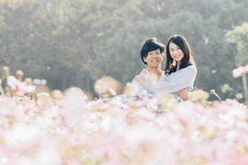 yuuki   minami | カップルフォト