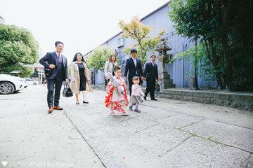 Nana 七五三 | 家族写真(ファミリーフォト)