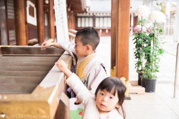 Kotaro  Family | 家族写真(ファミリーフォト)