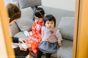 coco☆coha☆yui | 家族写真(ファミリーフォト)