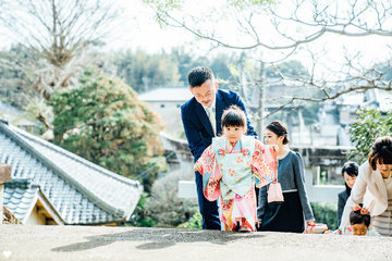 rin&ichiho | 家族写真(ファミリーフォト)