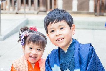 Yama's family  | 家族写真(ファミリーフォト)