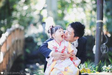 chisato&hikaru | 家族写真(ファミリーフォト)