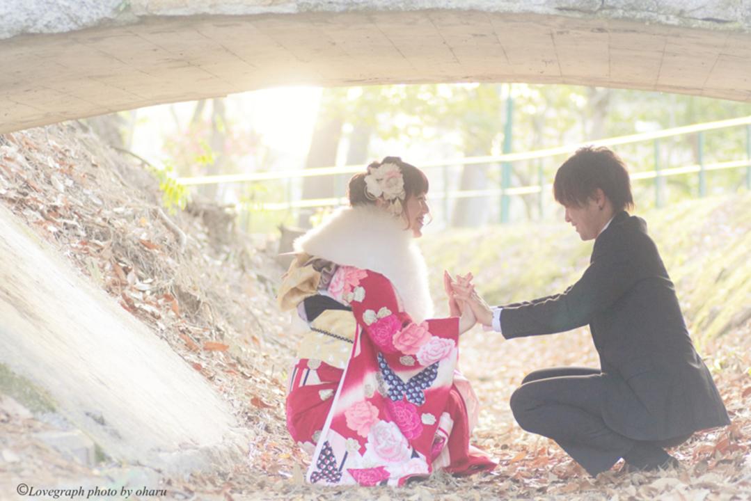 Ryu × Aika | カップルフォト