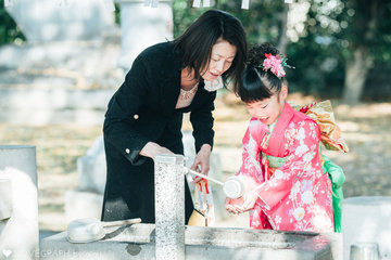 KURUMI 七五三 | 家族写真(ファミリーフォト)