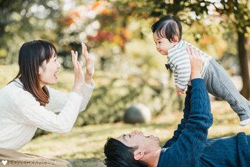 Masato Family | 家族写真(ファミリーフォト)