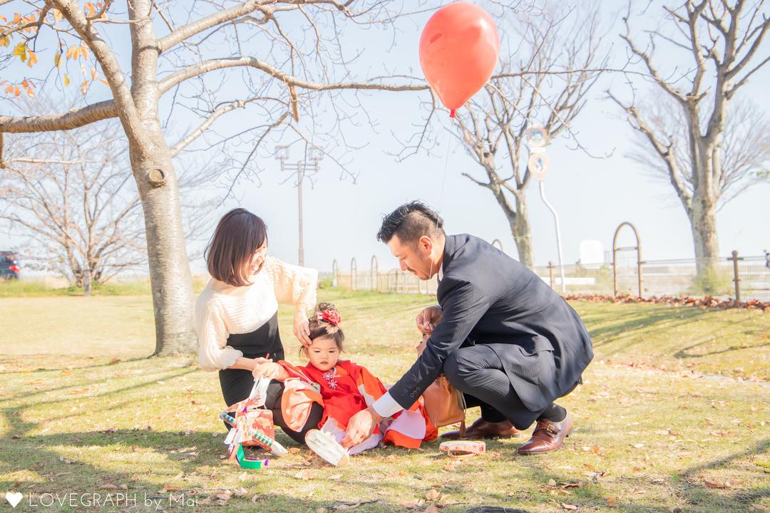 nonoca family   家族写真(ファミリーフォト)