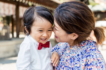 Takehara family | 家族写真(ファミリーフォト)