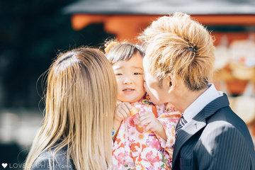 Yuma×Rian×Runa | 家族写真(ファミリーフォト)